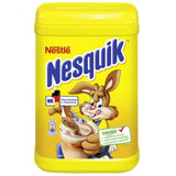 Nestle Nesquik Chocolate Drink 900g