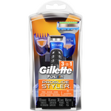 Shop Gillette Fusion ProGlide Styler Razor 1 Piece(s) at great prices on discandooo.com