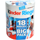 Shop Kinder Chocolate Bars 18 x 21g at great prices on discandooo.com