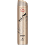 Shop 2x Wellaflex Hairspray Perfume Free Strong Hold 250ml at great prices on discandooo.com