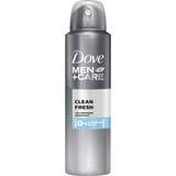 Shop 2x Dove Men + Care Deo Spray Clean Fresh 150ml at great prices on discandooo.com
