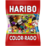 Shop 3x Haribo Liquorice Mix Colorado 200g at great prices on discandooo.com