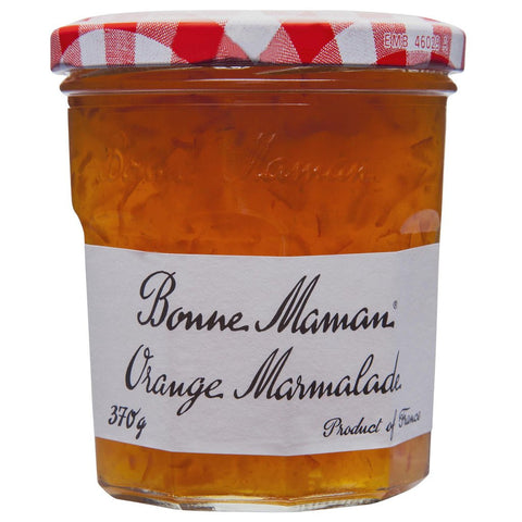 Shop Bonne Maman Jam Orange 370g at great prices on discandooo.com