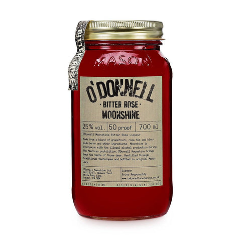 Buy O'Donnell Moonshine Bitter Rose Online