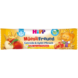 Shop 4x Hipp Cereal Bar Peach Apple 20g at great prices on discandooo.com