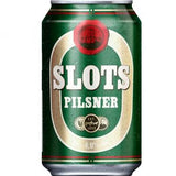 Slots Pilsner Beer 4.6% 24 x 330ml