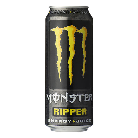 Monster Energy Drink Ripper 12 x 500ml