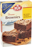Shop RUF Baking Mix Brownies Gluten Free 420g at great prices on discandooo.com