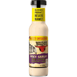 Shop Bull's-Eye BBQ Sauce Garlic & Chili 235ml at great prices on discandooo.com