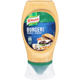 Shop Knorr Sauce Burger 250ml at great prices on discandooo.com