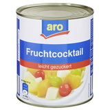 Shop 2x Aro Fruit Cocktail Mix 850ml at great prices on discandooo.com