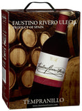 Faustino Rivero Tempranillo Red Wine 12% 5L