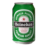 Heineken Lager Beer 5% 24 x 330ml