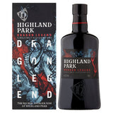 Highland Park Dragon 43,1% 0.7L