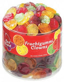 Red Band Clown Winegums 1.35kg