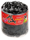 Red Band Liquorice Nappars 1.18kg