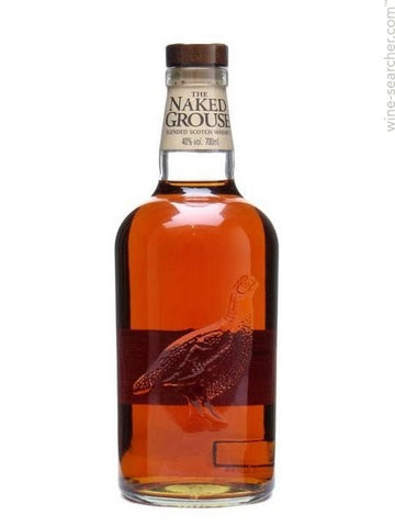 The Naked Grouse 40% 0.7L
