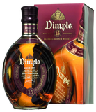 Dimple 15 years 43%  0.7L