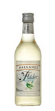 Hallands Elderberry 38%  0.7L