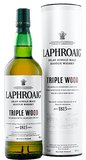 Laphroaig Triple Wood 48%  0.7L