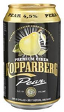 Kopparberg Pear  Cider 4,5%  24 x 330ml