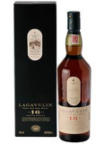 Lagavulin Single Malt 16 Years 43%  0.7L
