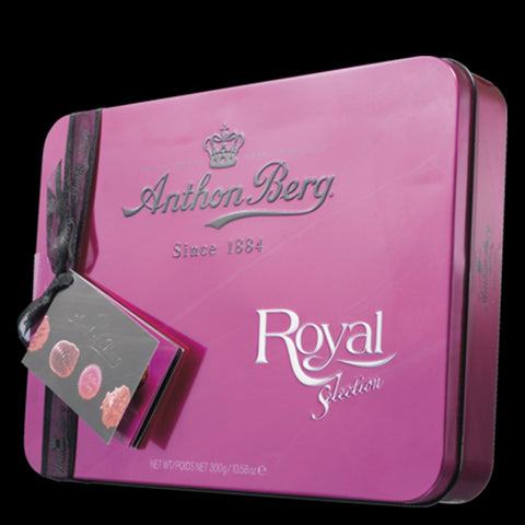 Anthon Berg Royal Selection 300 g