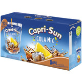 Capri Sun Drink Cola Mix 10 x 200ml