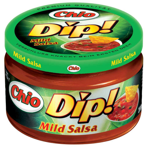 Shop Chio Dip Mild Salsa 200ml at great prices on discandooo.com