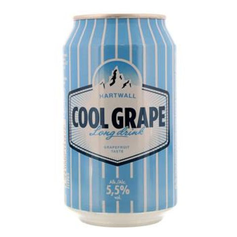 Buy Hartwall Cool Grape Online from Discandooo