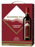 "Diamond Hill Cabernet / Merlot 13,5%   ""Bag in Box"" 3L"