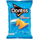 Shop 2x Doritos Nacho Cool American 125g at great prices on discandooo.com