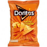 Shop 2x Doritos Nacho Cheese 125g at great prices on discandooo.com