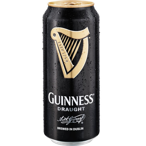 Guinness 4.2% 24 x 440ml