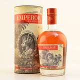 Emperor Sherry Casks Finish Mauritian Rum 40%  0.7L