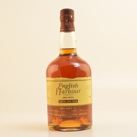 English Harbour Madeira Cask Finish 46%  0.7L