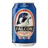 Shop Falcon Special Brew Beer 5.9% 24 x 330ml at great prices on discandooo.com