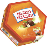 Shop Ferrero Kisses Nut Chocolates 178g at great prices on discandooo.com