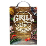 "Grill Wine 15%   ""Bag in Box"" 3L"