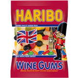 Shop 2x Haribo Wine Gums Winegums 500g at great prices on discandooo.com