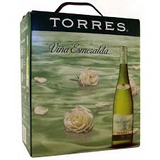 "Torres Vina Esmeralda 11,5%   ""Bag in Box"" 3L"