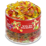 Red Band Willy das Würmchen 1.1kg