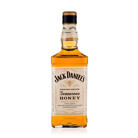 Jack Daniels Honey Whisky 35% 1L