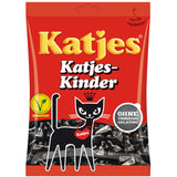 Shop 3x Katjes Licorice Katjes-Kids 200g at great prices on discandooo.com