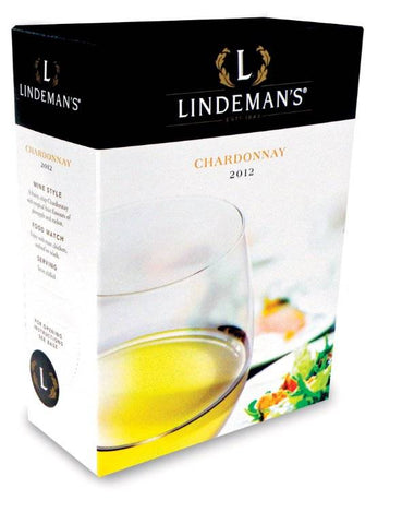 "Lindeman´s Chardonnay 12,5%   ""Bag in Box"" 3L"