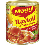 Shop Maggi Ravioli In Tomato Sauce 800g at great prices on discandooo.com