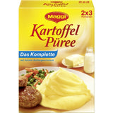 Shop Maggi Mashed Potato Fluffy 240g at great prices on discandooo.com