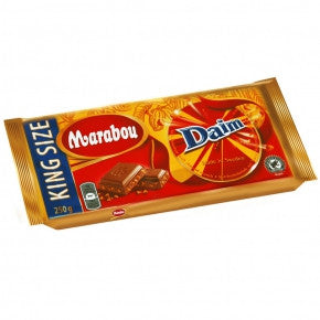 Shop 2x Marabou Chocolate Daim 250g at great prices on discandooo.com