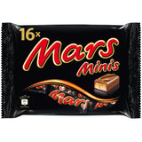 Mars Chcoolate Bar Minis 366g
