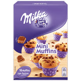 Shop Milka Baking Mix Mini Muffins 270g at great prices on discandooo.com